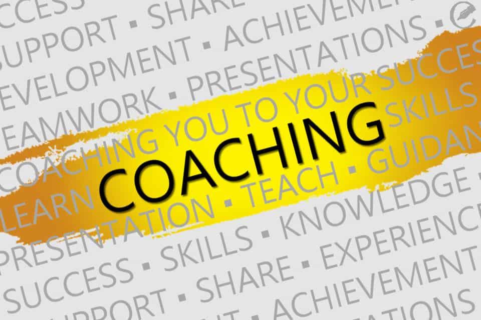 Coaching You to Success.