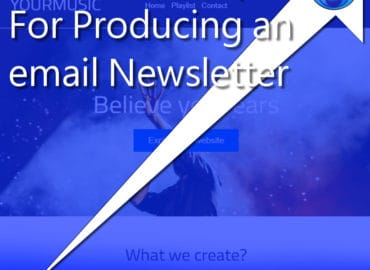 Content Marketing, Email, Newsletter, Online marketing, email marketing, Cheri Lucking, Content Branding Solutions, Denver Colorado
