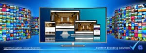 Branded Content for Website Design by Content Branding Solutions