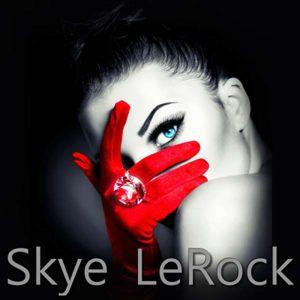Dusky and Skye LeRock branding by Content Branding Solutions