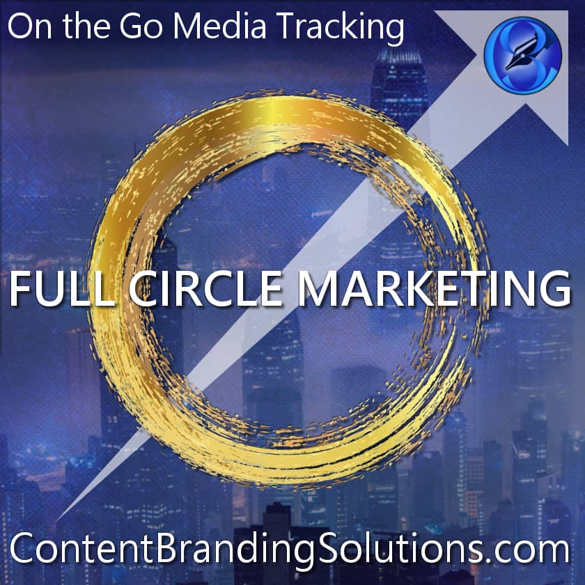 Integrated Media Tracking the next trend On-The-Go Media Tracking