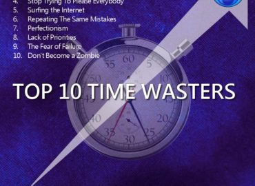 Stop Wasting Your Time! Top 10! tim waisters from Content Branding Solutions