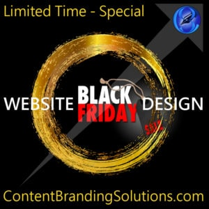 Limited Tim Special From Content Branding Solutions