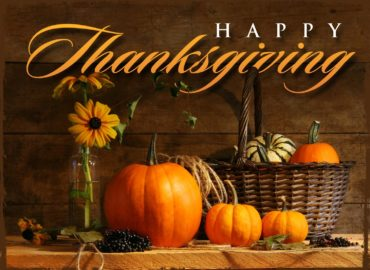 Happy Thanksgiving from Cheri and Peter Lucking and the team at Content Branding Solutions.