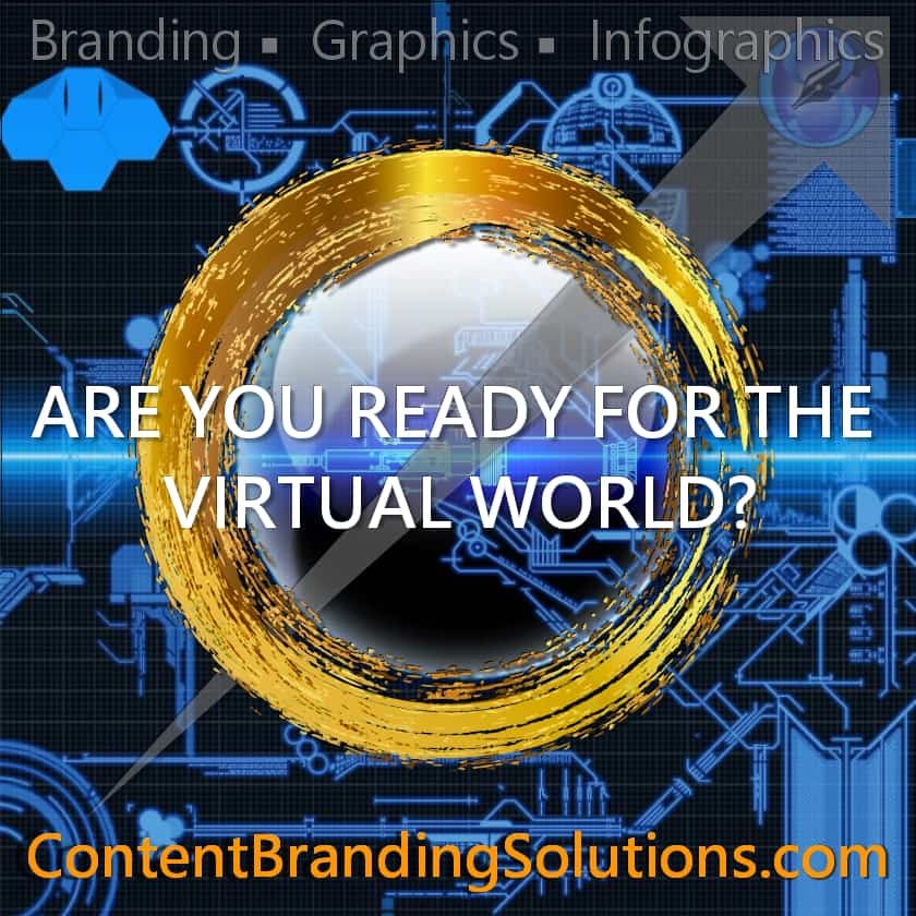 Are-you-ready-for-the-VIRTUAL-WORLD an article by Content Branding Solutions
