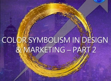 The psychology of color in design and branding, Peter Lucking, Content Branding Solutions, Denver Colorado