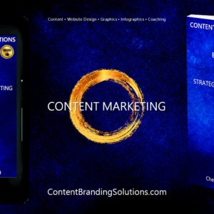 Content Branding Solutions for Entrepreneurs - Strategic Content Marketing a New Book, eBook, Kindle by Cheri Lucking and Peter Lucking on FULL CIRCLE MARKETING CONTENT MARKETING