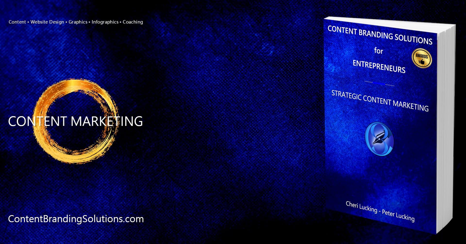 Book Content Branding Solutions for Entreprenurs