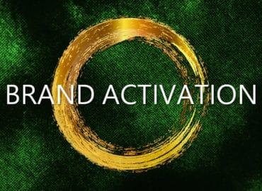Brand Activation from Content Branding Solutions