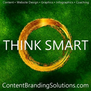 Think SMART from Content Branding Solutions