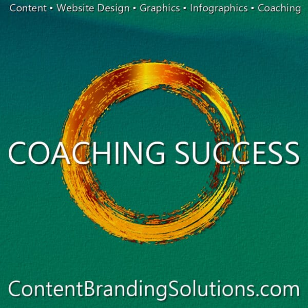 Interactive Coaching Class $275 per hour - A Coaching Master Class for entrepreneurs, small business, Sales forces and professional practices from Content Branding Solutions, Colorado, USA