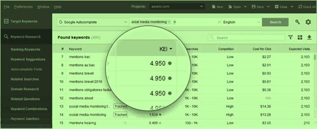 4 Steps to successful SEO solutions utilising the Yoast SEO WordPress plugin and KIE word rankings