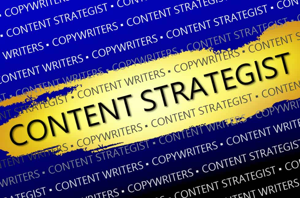 Content Branding Solutions Attraction Marketing SEO strategists who write writing persuasive marketing promotional materials