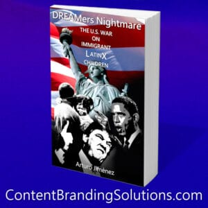 Dreamers Nightmare - Editorial and Editing Services and Graphics by Content Branding Solutions a digital content branding company specializing in fast affordable professional editorial services and related editing services for entrepreneurs, start-ups, small businesses, and professionals' editorial needs.