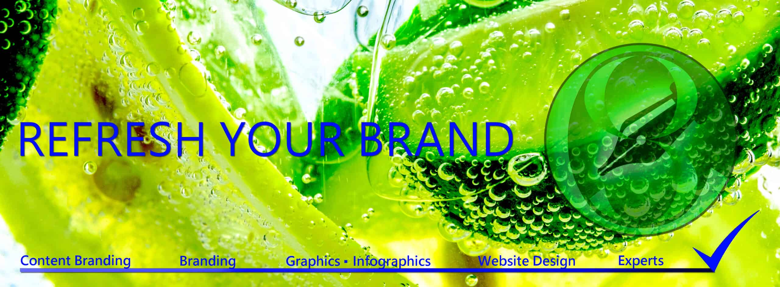 Refresh Your Brand Content Branding Solutions – Digital Content Marketing Is Our Business – Content Branding Branding and Design Logos Websites BD Marketing and Sales Media Denver CO