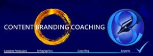 Content Branding and attraction Marketing Coaching, Mentoring, Training, and Teaching