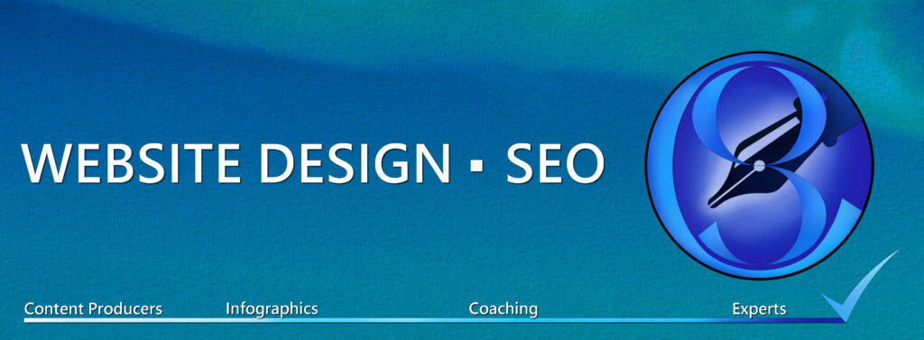 Custom Website Design, Website Development, Website Design, SEO, Graphics, and Infographics Services from Content Branding Solutions