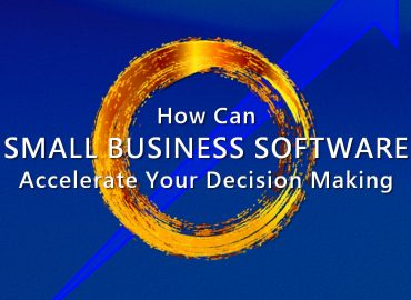 Find Out how small business software can help you an article by Content Branding Solutions