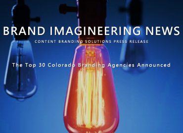 The Top 30 Colorado Branding Agencies in Colorado 2021